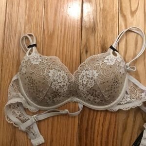 Victoria's Secret sexy little things push up bra